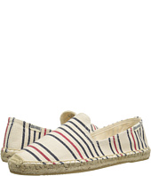 Soludos - Striped Smoking Slipper