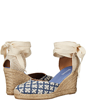 Soludos - Pattern Tall Wedge