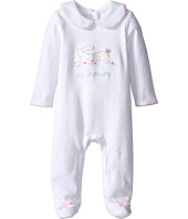 Mud Pie - Bunny Footed Sleeper (Infant)