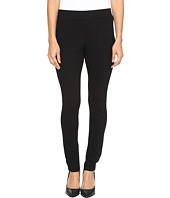 NYDJ Petite - Petite Basic Pull-On Leggings in Black