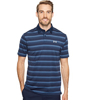 Under Armour Golf - Coolswitch Bermuda Stripe