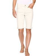 NYDJ - Briella Roll Cuff Shorts in Clay