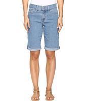 NYDJ - Briella Roll Cuff Shorts in Milwaulkee