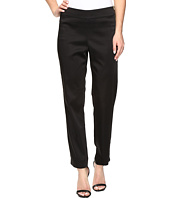 NYDJ - Suzy Side Zip Trousers in Black