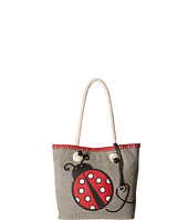 Brighton - Dotty Knotted Soft Tote