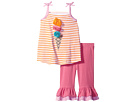 Popsicle Tank Top Shorts Set (Toddler)