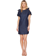 kensie - Lightweight Chambray Dress KS5U7S03