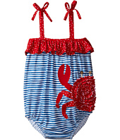 Mud Pie - Crab Swimsuit (Infant/Toddler)