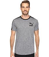 PUMA - Short Sleeve Ball Jersey