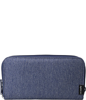 Pacsafe - RFIDsafe LX250 RFID Blocking Zippered Travel Wallet
