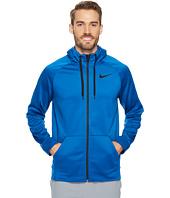 Nike - Therma Full-Zip Training Hoodie