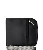 Pacsafe - RFIDsafe V100 Anti-Theft RFID Blocking Bifold Wallet