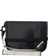 Pacsafe - RFIDsafe V50 Anti-Theft RFID Blocking Compact Wallet