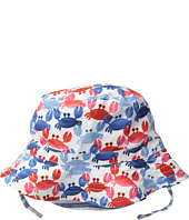Mud Pie - Crab Sun Hat (Infant/Toddler)