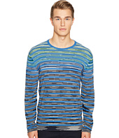 Missoni - Line Sfumata Long Sleeve Sweater