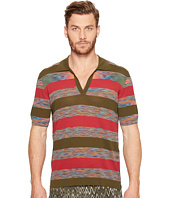 Missoni - Crepe Polo