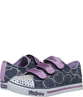 SKECHERS KIDS - Sparkle Glitz 10709L Lights (Little Kid/Big Kid)