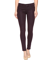 Hudson - Krista Ankle Super Skinny in Coated Violet