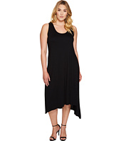 Karen Kane Plus - Plus Size Stevie Tank Dress