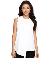 Karen Kane - Asymmetric Sleeveless Top