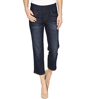 Jag Jeans - Baker Pull-On Crop Comfort Denim in Night Breeze