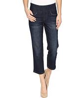 Jag Jeans - Baker Pull-On Crop Comfort Denim in Night Breeze