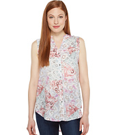 Jag Jeans - Aspen Sleeveless Top in Rayon Print