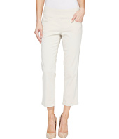 Jag Jeans - Baker Pull-On Crop in Bay Twill