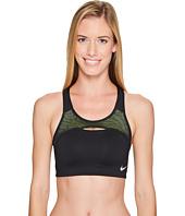 Nike - Classic Swoosh Modern Medium Support Sports Bra
