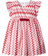 Missoni Kids - Jersey Zigzag Dress (Infant)