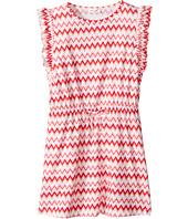 Missoni Kids - Printed Zigzag Dress (Big Kids)