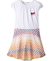 Missoni Kids - Paillette Dress (Big Kids)
