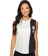 Reebok - Stripe Tank Top