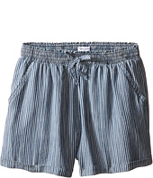 Splendid Littles - Print Stripe Shorts (Big Kids)