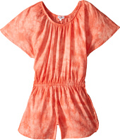 Splendid Littles - Tie-Dye Lurex Romper (Big Kids)