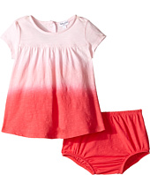Splendid Littles - Short Sleeve Dip-Dye Dress (Infant)
