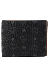 MCM - Claus Small Wallet