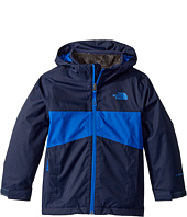 The North Face Kids - Chimborazo Triclimate® Jacket (Little Kids/Big Kids)