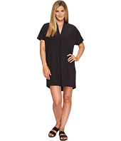Lucy - Destination Anywhere Short Sleeve Dress
