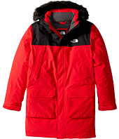 The North Face Kids - McMurdo Down Parka (Little Kids/Big Kids)