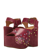 Marc Jacobs - Dawn Wedge Sandal