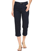 FDJ French Dressing Jeans - Supreme Denim Olivia Slim Capris in Pleasant