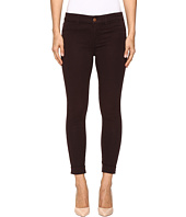 J Brand - Anja Cuffed Crop in Snifter