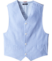 Tommy Hilfiger Kids - Oxford Vest (Big Kids)