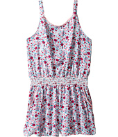 Splendid Littles - All Over Print Romper (Big Kids)