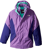 The North Face Kids - Kira Triclimate Jacket (Little Kids/Big Kids)