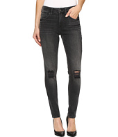Mavi Jeans - Alissa High-Rise Skinny in Mid Grey Retro