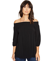 Allen Allen - 3/4 Off the Shoulder Top