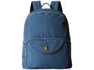 Gold Brussels Laptop Backpack