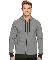 Under Armour - Rival EOE Fitted Full Zip